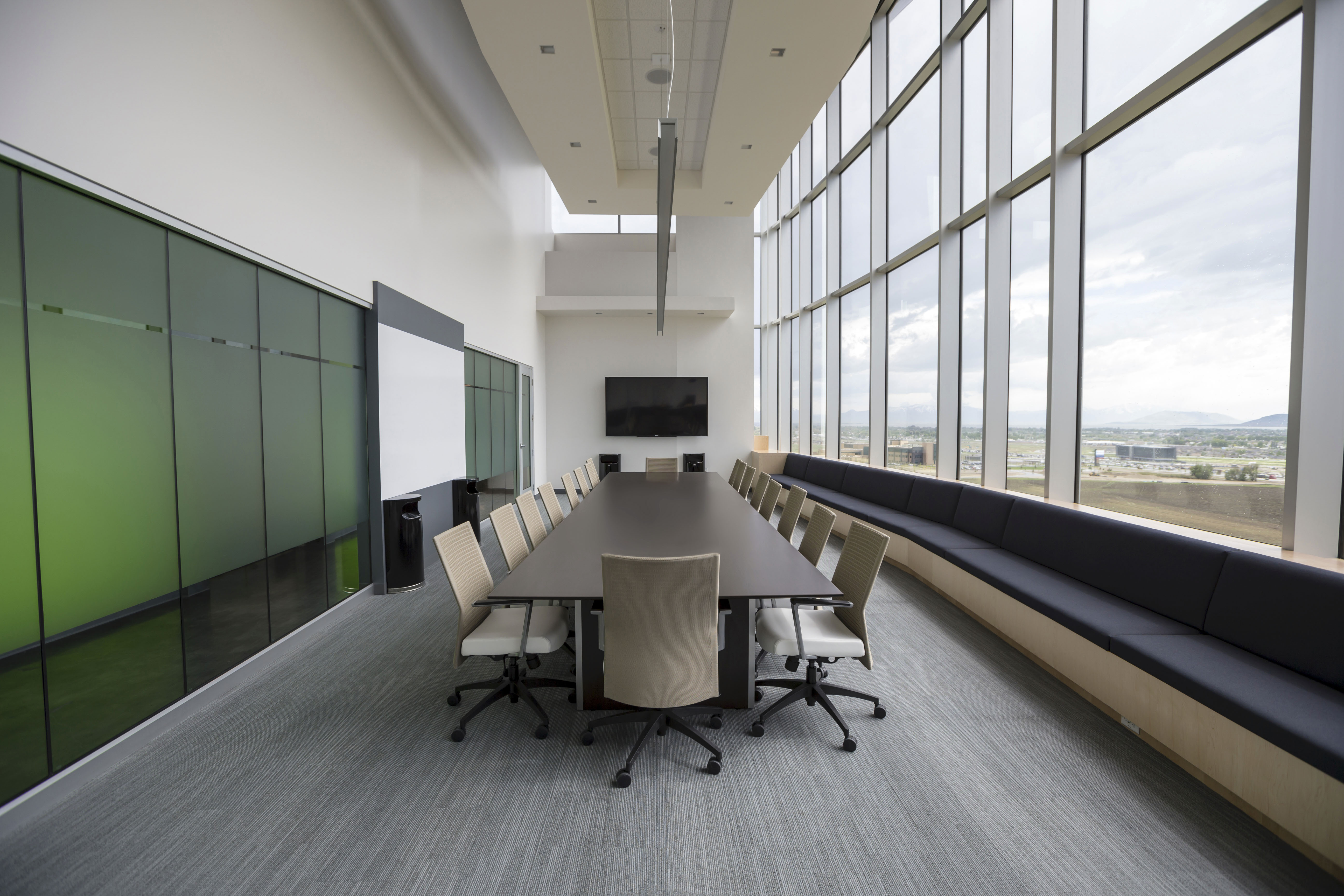 commercial audio visual integration and automation